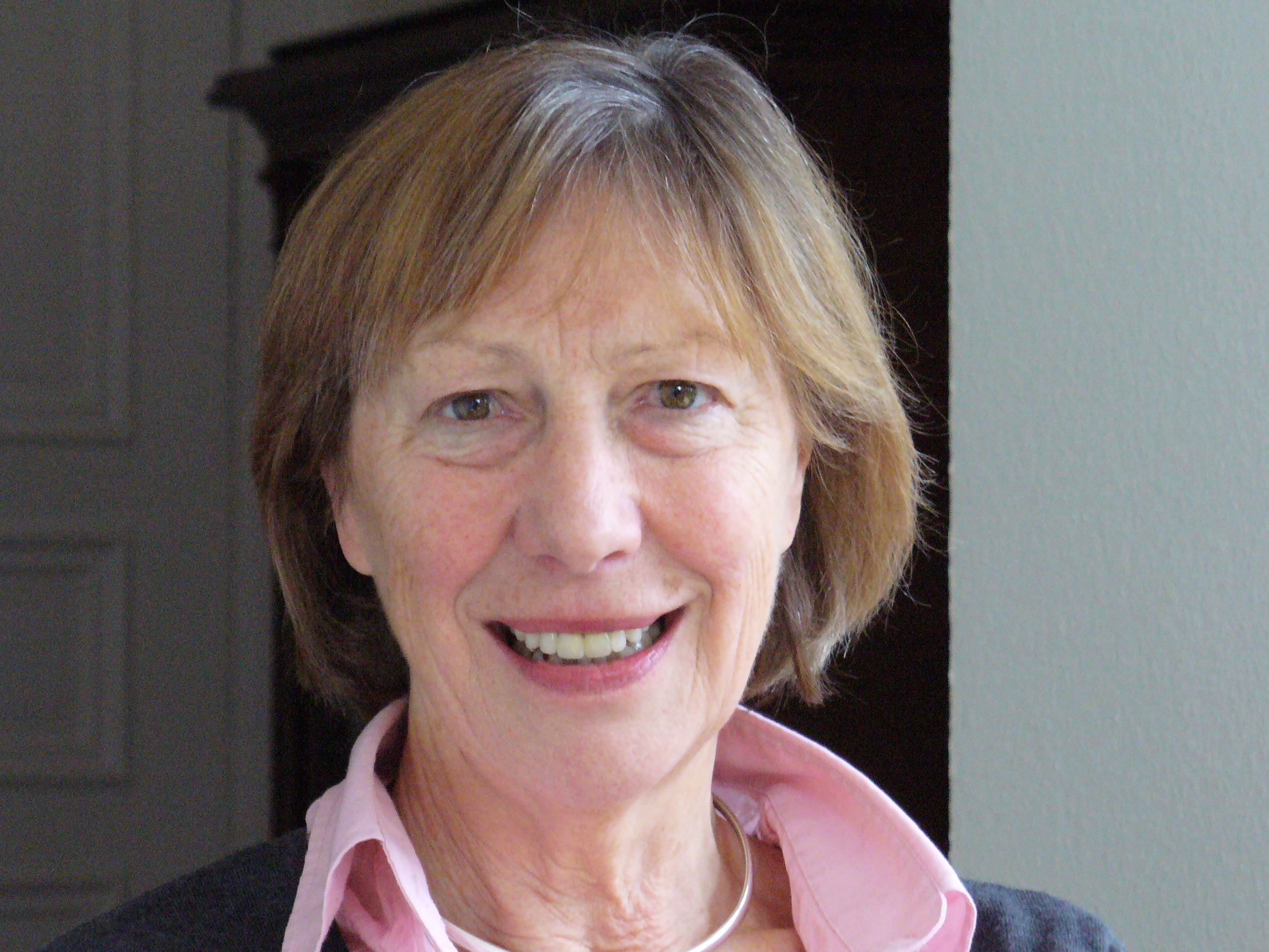 Dr. Med. Charlotte Köttgen