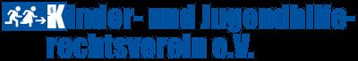 Logo des Kinder- und Jugendhilferechtsvereins